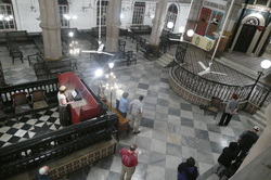 Maghen David Synagogue Calcutta