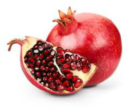 pomegranate, Rosh Hashanah, apples